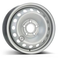 Oceľový disk 6Jx16 Renault 102006-
