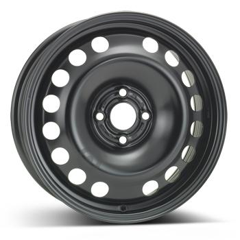ALCAR STAHLRAD 9507 Black