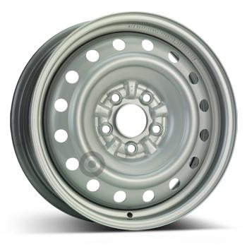 ALCAR STAHLRAD 9547 Silver