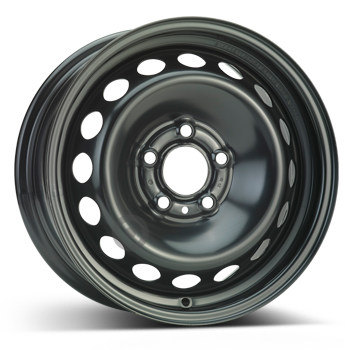 ALCAR STAHLRAD 9560 Black