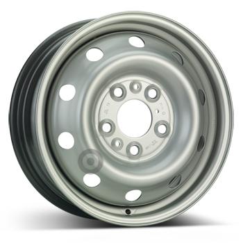 ALCAR STAHLRAD 9600 Silver