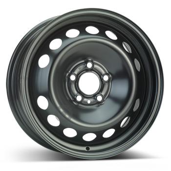 ALCAR STAHLRAD 9640 Black