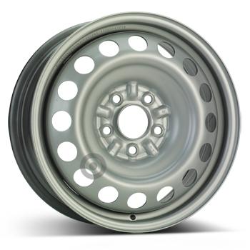 ALCAR STAHLRAD 9646 Silver