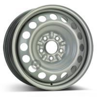 KFZ Oceľový disk 9646 6.50x16 5x114.30 ET55