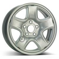 KFZ Oceľový disk 9675 6.50x16 5x114.30 ET45