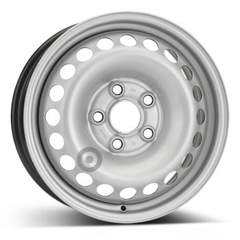 ALCAR STAHLRAD 9685 Silver