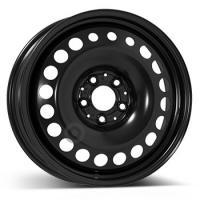 Oceľový disk 6½Jx17 Mercedes