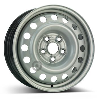 ALCAR STAHLRAD 9845 Silver