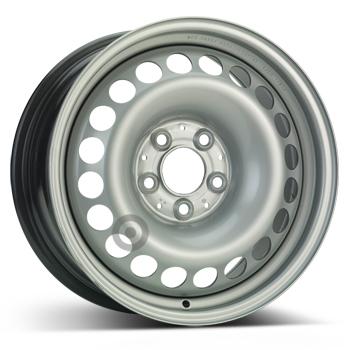 ALCAR STAHLRAD 9865 Silver