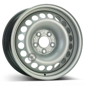 ALCAR STAHLRAD 9873 Silver