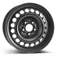 Oceľový disk 7Jx16 Mercedes