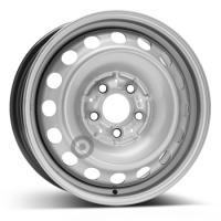 Oceľový disk 612Jx16 Mercedes-Benz