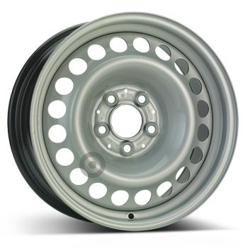 ALCAR STAHLRAD 9905 Silver