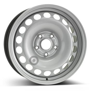 ALCAR STAHLRAD 9922 Silver
