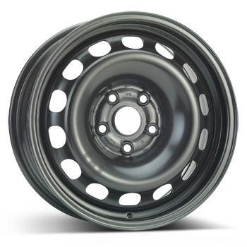 ALCAR STAHLRAD 9925 Black