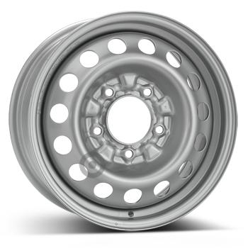 ALCAR STAHLRAD 9945 Silver