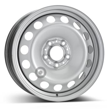ALCAR STAHLRAD 9960 Silver