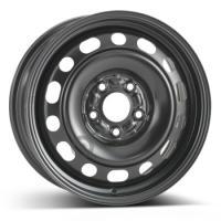 Oceľový disk 612Jx16 Mazda
