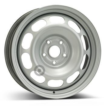 ALCAR STAHLRAD 9987 Silver