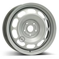 KFZ Oceľový disk 9987 6.50x17 5x114.30 ET39