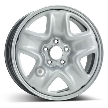 ALCAR STAHLRAD 9993 Silver