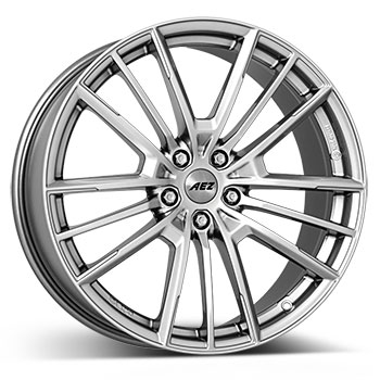 AEZ KAIMAN high gloss 7,5x17 5x112x57,1 ET40