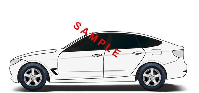 Letní pneumatiky pro osobní automobil  DAEWOO NEXIA   (KLETN) rv.od 02.1995 1.5