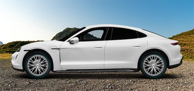Letní pneumatiky pro osobní automobil  PORSCHE TAYCAN   (Y1A) rv.od 02.2020 Turbo