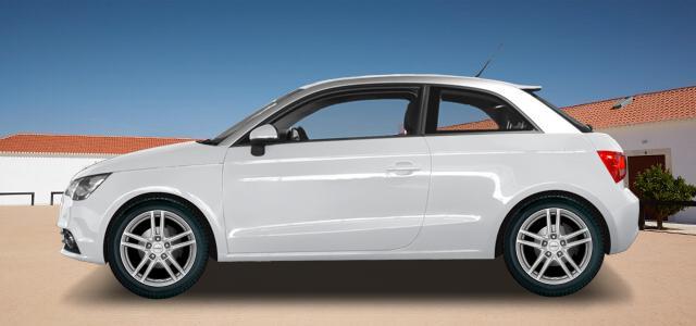 Pneumatiky, které najdete ve výpisu níže, jsou vhodné pro osobní automobil AUDI A1/S1   (8X) rv.od 08.2010 1.8  TFSI. Kvalitní pneu za bezvadné ceny.